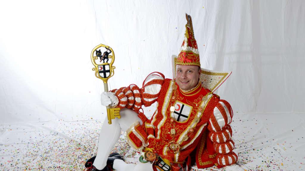 Karneval – vom König der Bettler zum Prinz Karneval