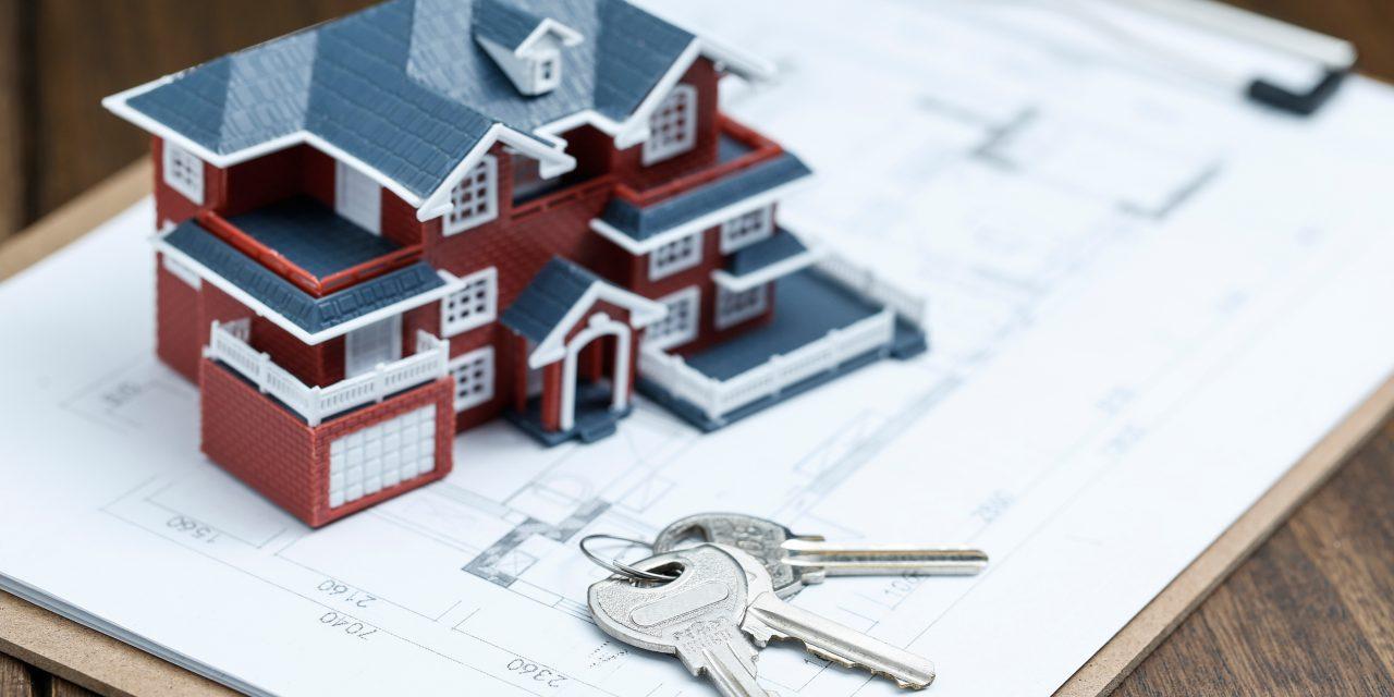 Die passende Finanzierung für Ihre Immobilie