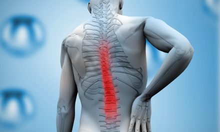 Die Berührung innerhalb der Osteopathie