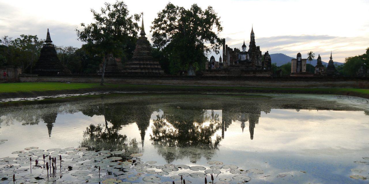 Im Land des Lächelns: Der Norden von Thailand