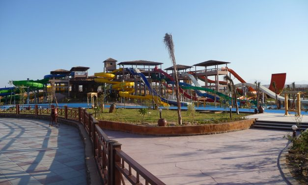 Hurghada…schöner Urlaub garantiert!