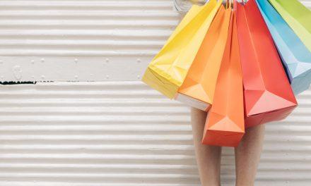 Kind in einer Konsumgesellschaft sein: Eine schwere Mission!