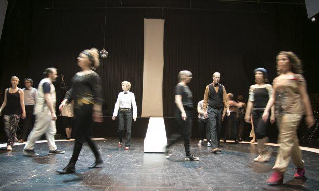 """""""Die Jungen Enthusiasten"""" Der Jugendclub des Theaters Koblenz"""