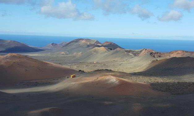 Lanzarote – Die eindrucksvollste Insel der Kanaren