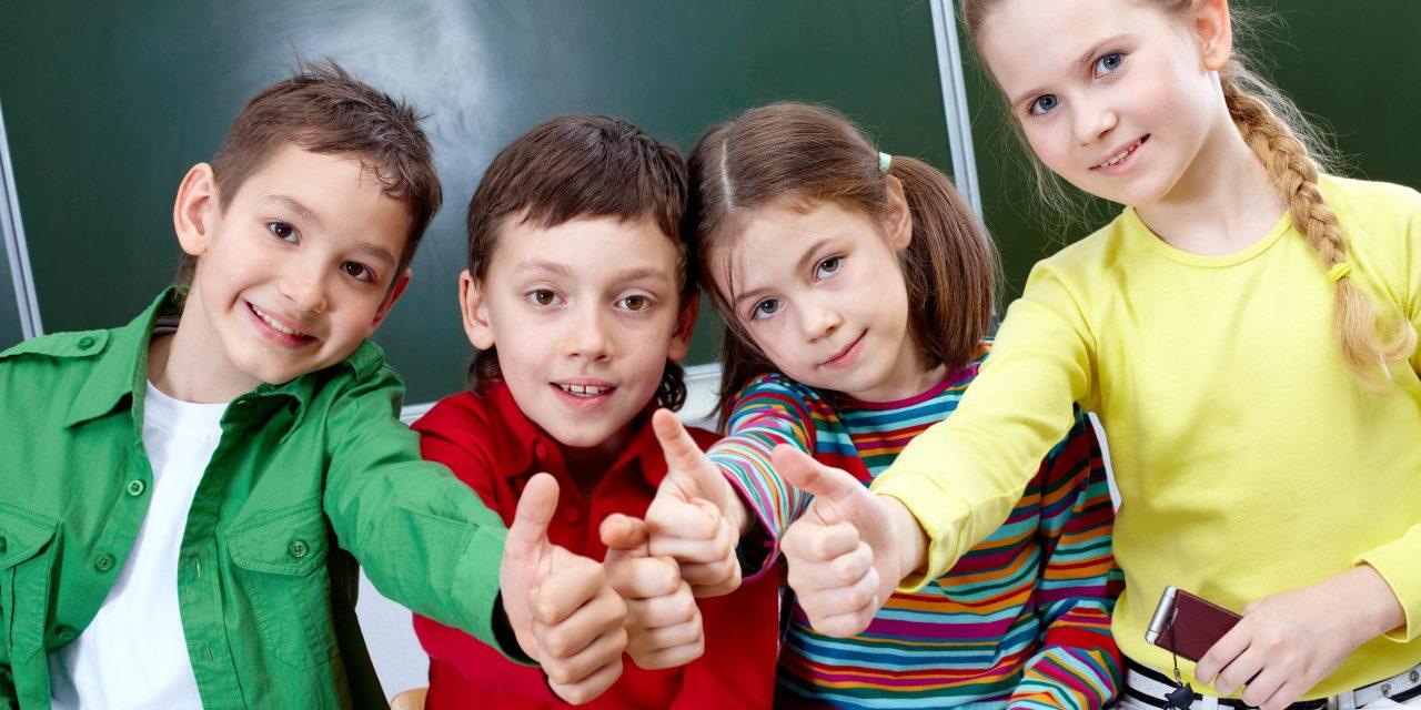 """""""Chancengleichheit für alle Kinder!"""""""