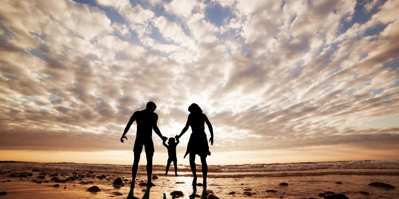 Familienzusammenführung: Worum geht es hier?