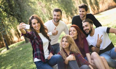 Eine starke, eigenständige Jugendpolitik für starke, eigenständige Jugendliche