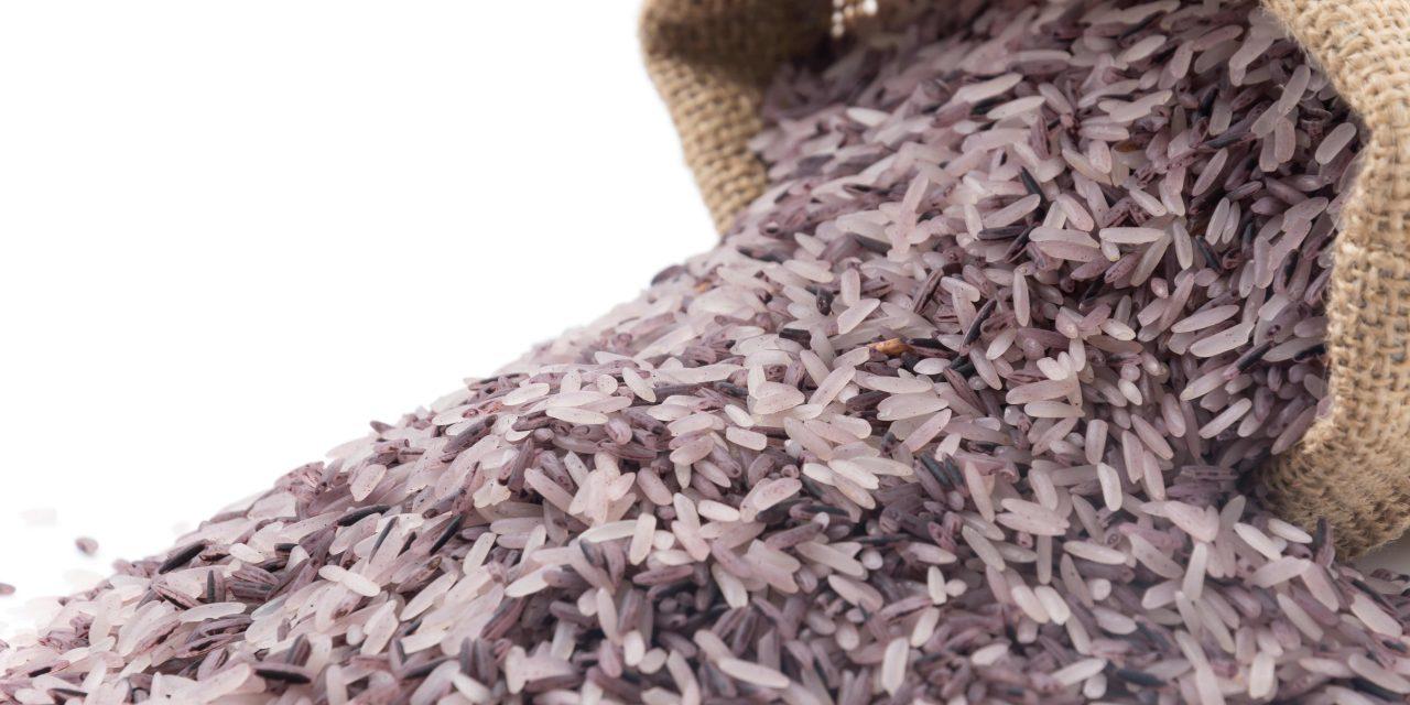 Wenn in China der berühmte Sack Reis umfällt