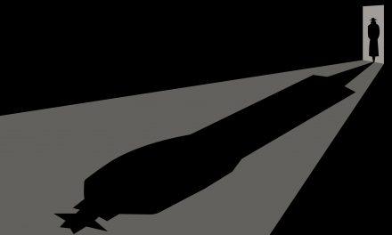 Pakt mit dem Teufel …oder vom Umgang der Nachrichtendienste mit dem NSU