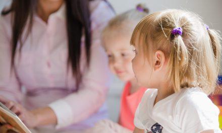 Mit  Kindern über den Tod sprechen