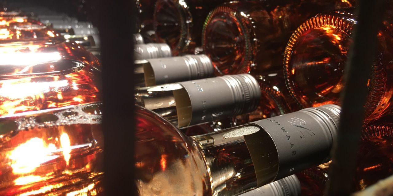 Einmalige Lage als Weinstadt stärker nutzen